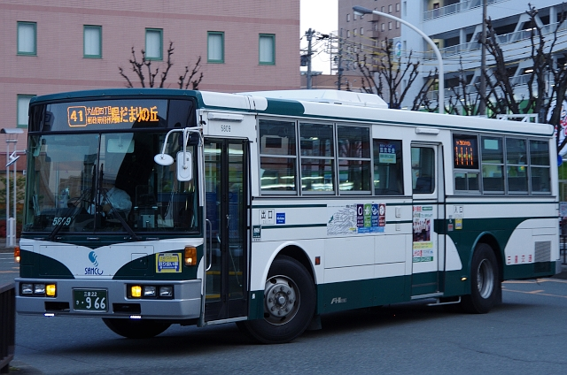 交通 バス 三重