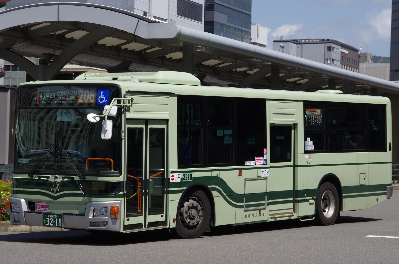 京都駅にて 2016.4
