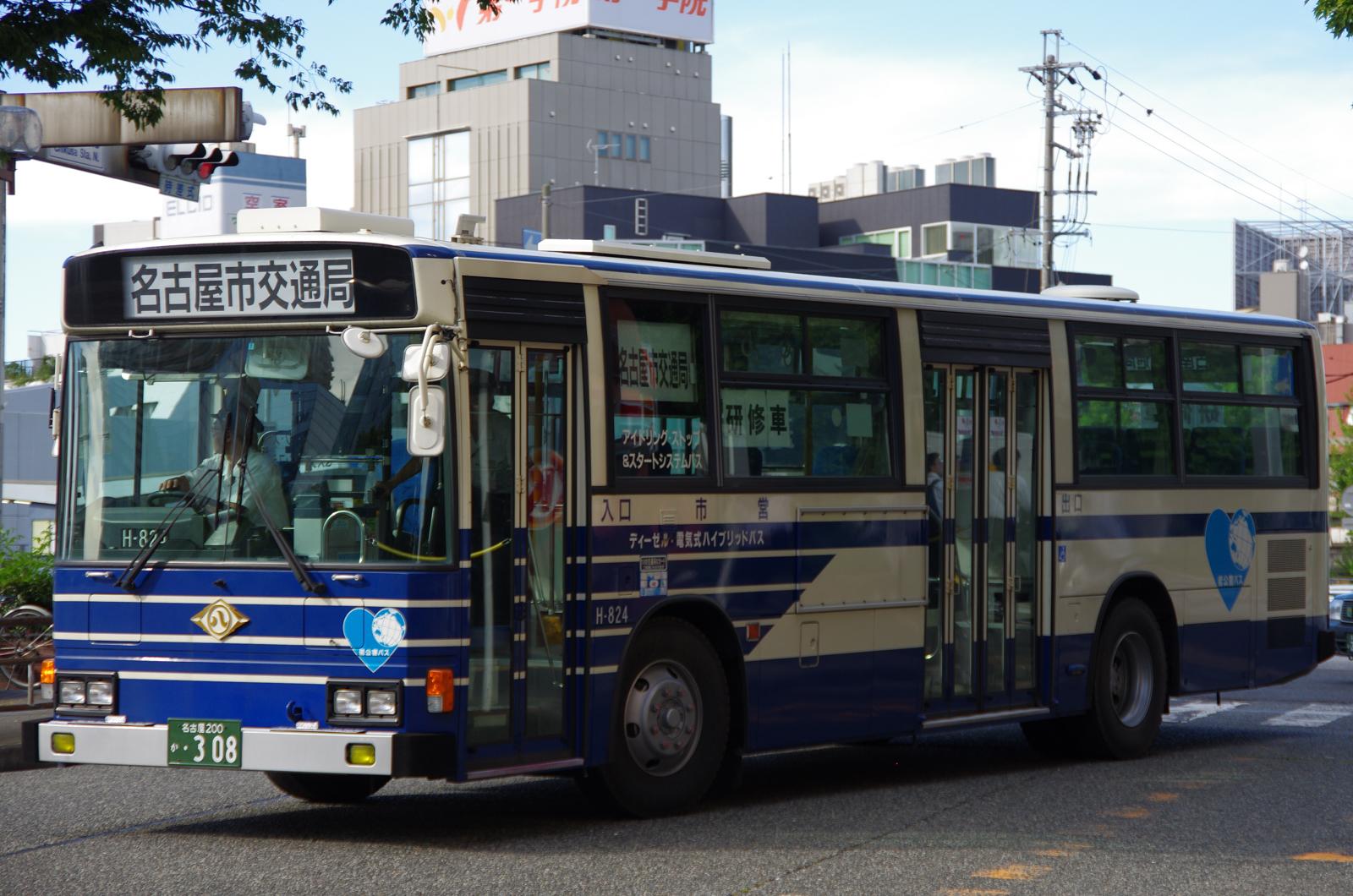 千種駅前にて 2015.9
